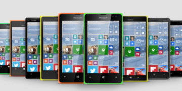 Xiaomi Windows-10-for-phones