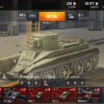World of tanks – tanky a doplňky (1)