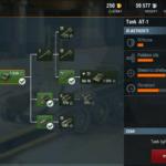 World of tanks – tanky a doplňky (2)