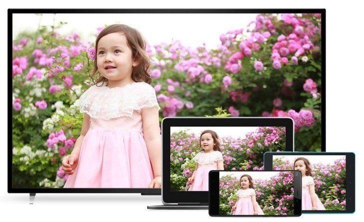 Xiaomi MI TV 2 40 5