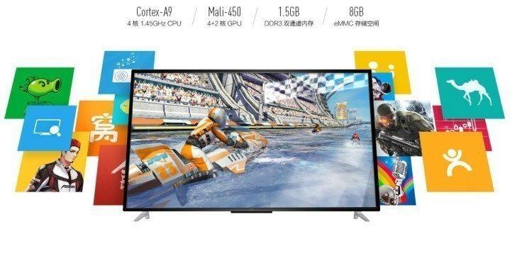 Xiaomi MI TV 2 40 6