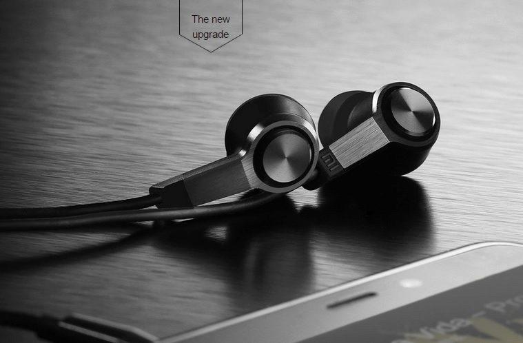 Xiaomi Piston 3 titulka