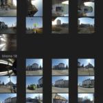 Xiaomi Yi aplikace – fotogaleria