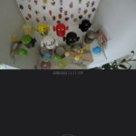 Xiaomi Yi aplikace – zivy nahled foto