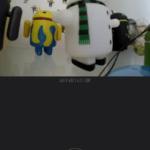 Xiaomi Yi aplikace – zivy nahled klip