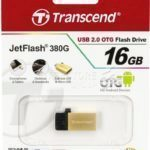 Flashdisk Transcend JetFlash