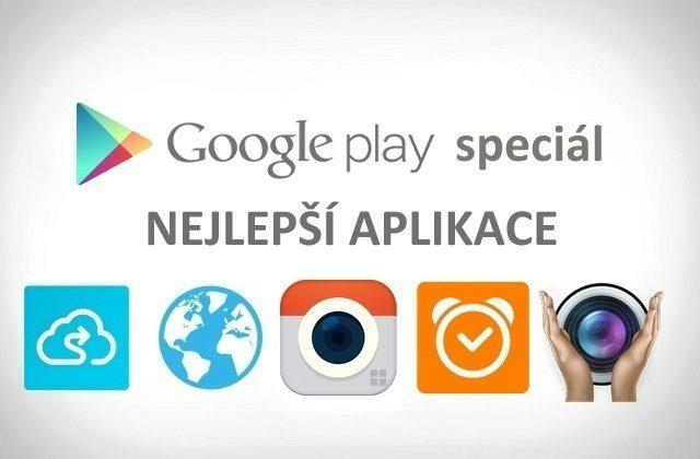 android aplikace 2