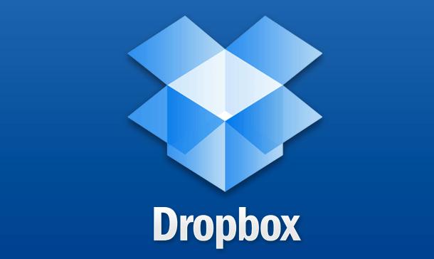dropbox hlavni