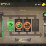 dungeon hunter 5 – fúze a evoluce (2)