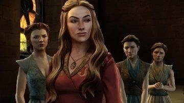 Game of Thrones – třetí epizoda vychází již tento čtvrtek