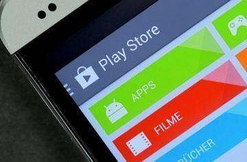 Máte problém s Google Play službami? Zkontrolujte stav v Play Services Info