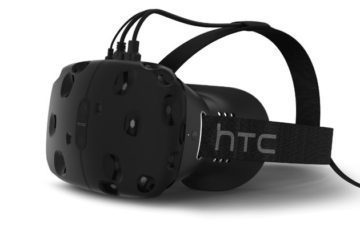 IFA - HTC Vive