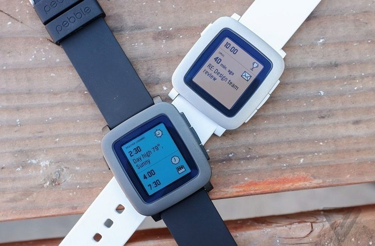 pebble time titul