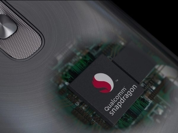 qualcomm snapdragon 815