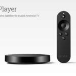 Multimediální centrum Nexus Player