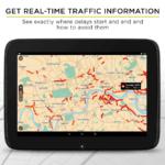 Dopravní informace v reálném čase