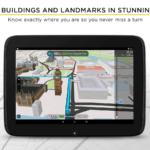 Budovy a pamětihodnosti ve 3D
