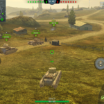 world of tanks – taktika 2