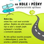 Na kole i pěšky