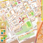 SmartMaps: GPS Navigace a Mapy