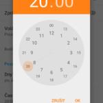 Prioritní režim Androidu 5 Lollipop