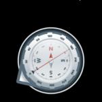 c:geo - navigace kompasem