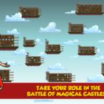 Arcanox Cards vs. Castles 1