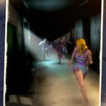 Corridor Z 1