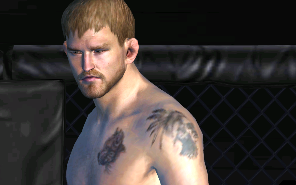 EA Sports UFC (3)