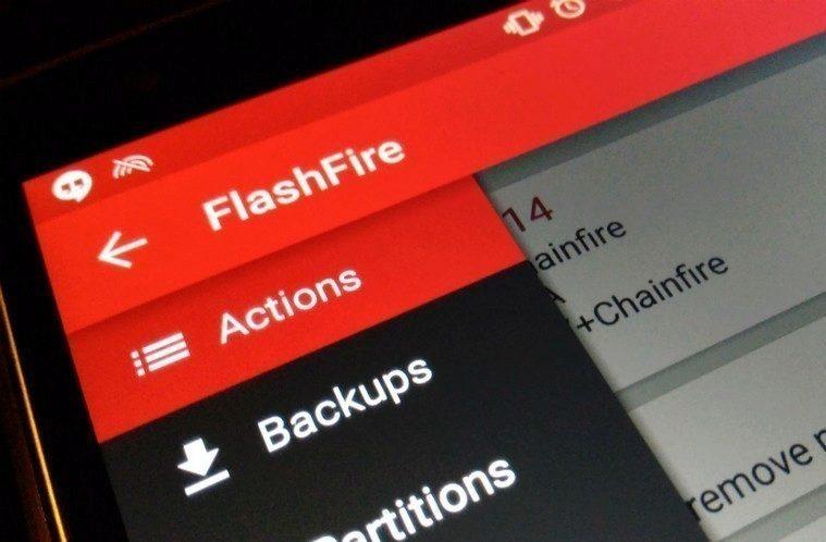 FlashFire-AH