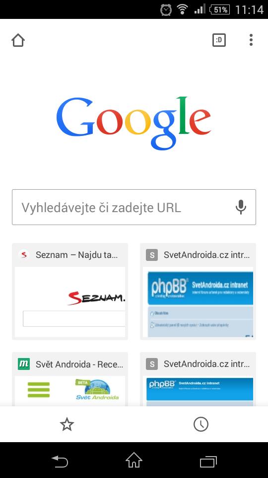 Google Chrome - easter egg 3