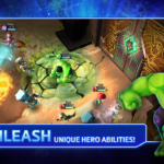 Marvel Mighty Heroes 2