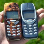 Nokia 3310 –  dva modely s jinými kryty