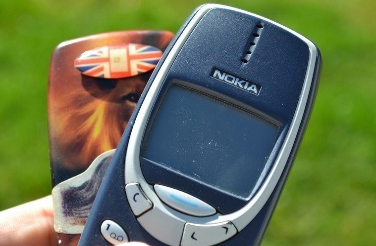 Nokia 3310 –  náhledový obrázek