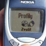 Nokia 3310 – profily