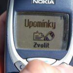 Nokia 3310 –  upomínky