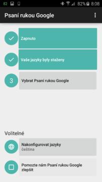 Psaní rukou Google (3)