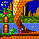 Sonic CD 1