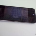 Sony Xperia E4g – aplikace fotoaparát