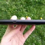 Sony Xperia E4g – microUSB konektor