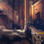 Sony Xperia E4g – modern combat 5