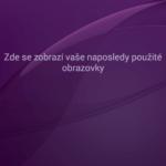 Sony Xperia E4g – multitasking