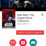 Star Wars digitální edice (3)
