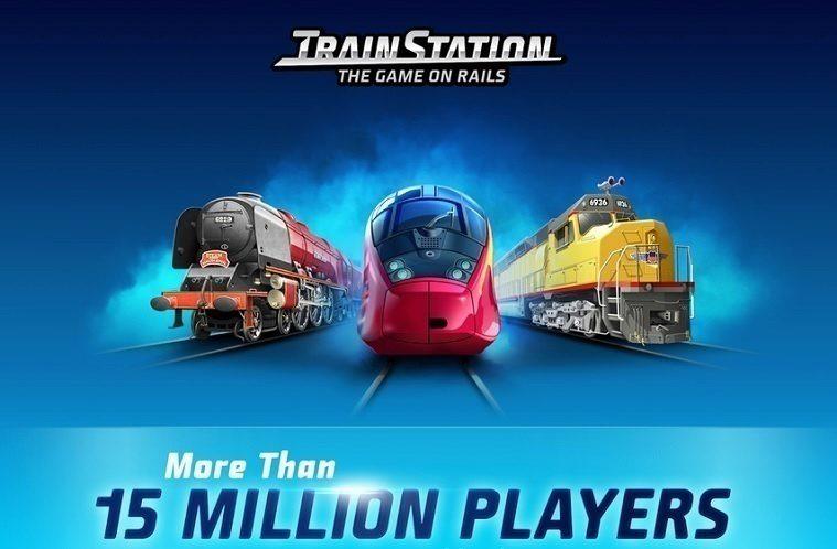 Trainstation titul