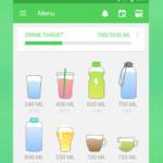 Water Your Body – pitný režim 2
