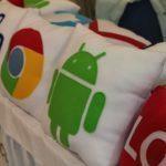 Android Roadshow - Strana 5 z 7 - Svět Androida f89d3b6060