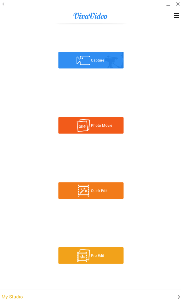 arc welder - android aplikace na pc 3