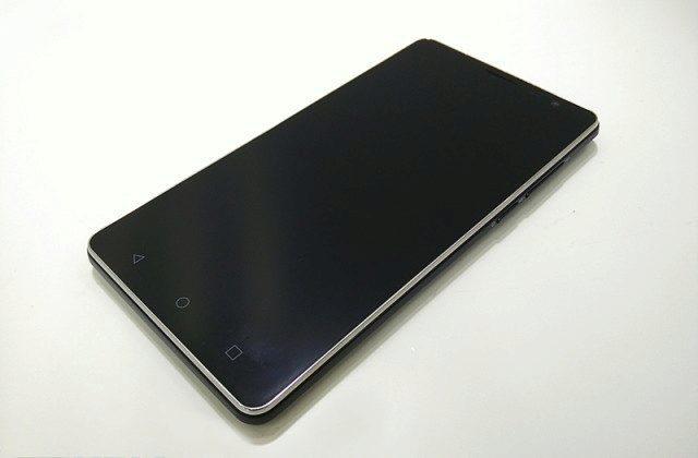 bluboo x550 5