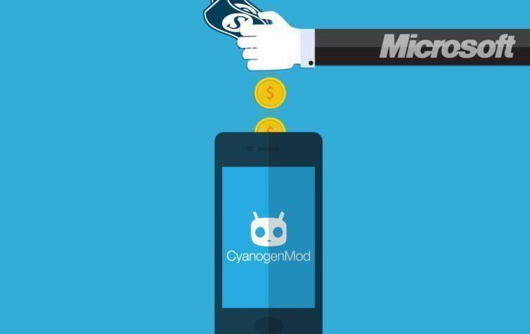 cyanogen OS + MS