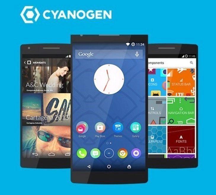 cyanogen os 12 1